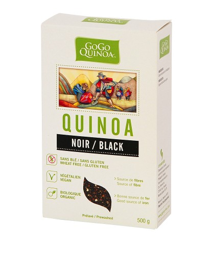 quinoa royal noir