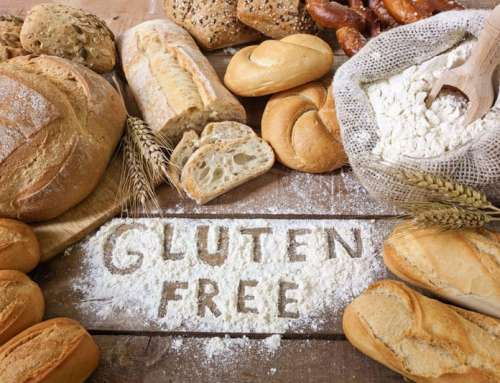 So you've decided to go Gluten Free… now what?