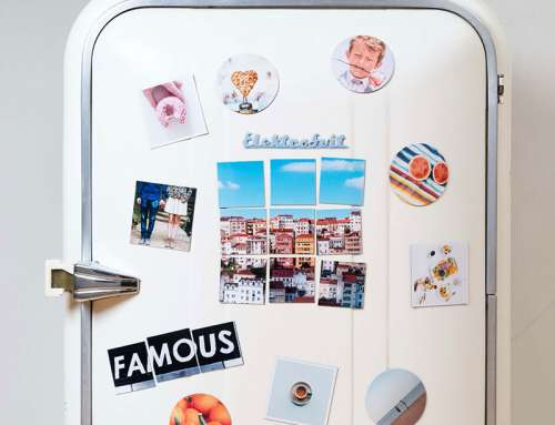 Clean your fridge day!