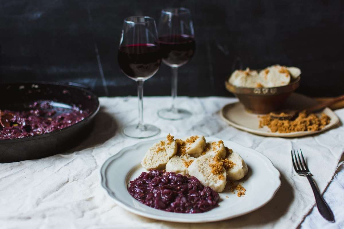 Food And Wine Pairings for Winter