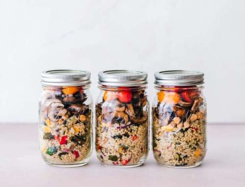 Reduce Food Waste By Storing Your Quinoa Safely And Sustainably