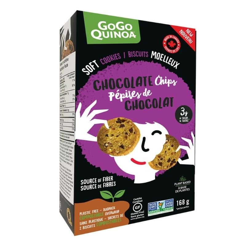 Product picture- Cookies Soft Chocolate Chips