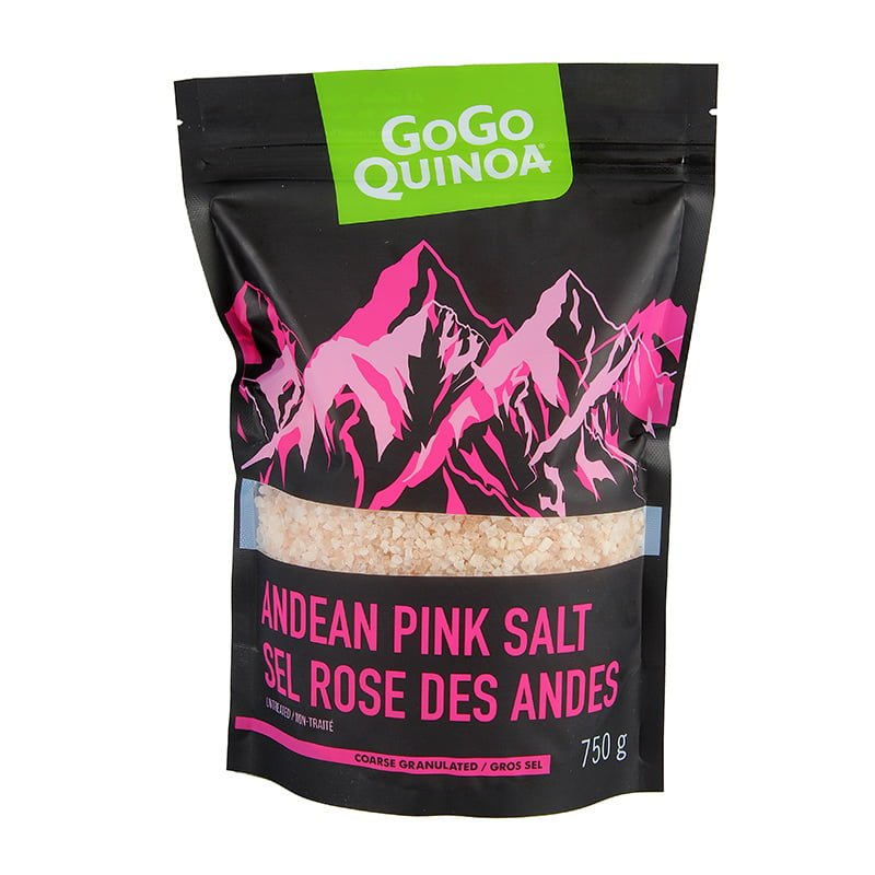 Product picture- Andean Pink Salt