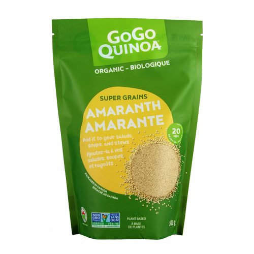 Product picture- Amaranth