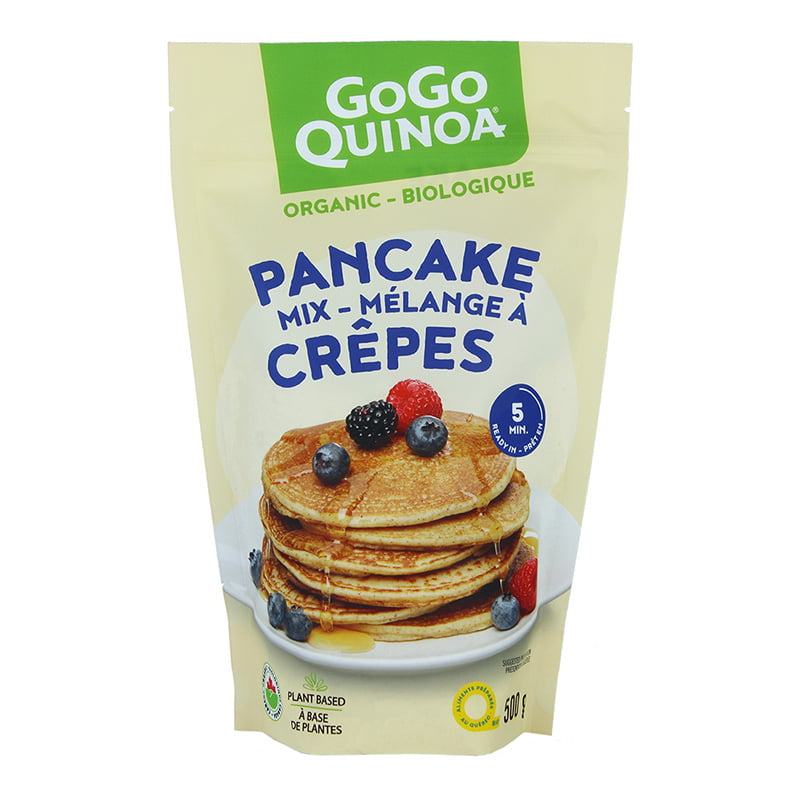 Product picture- Pancake Mix